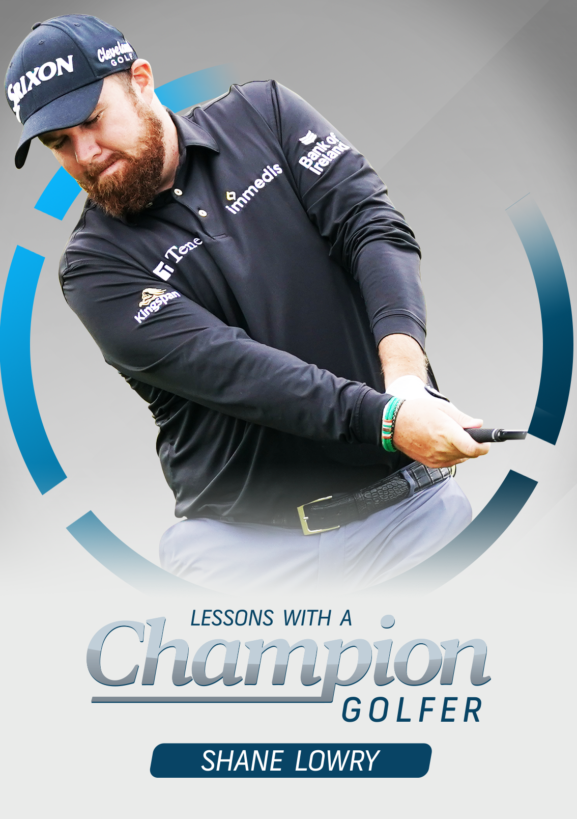 Lessons with a Campion Golfer Shane Lowry