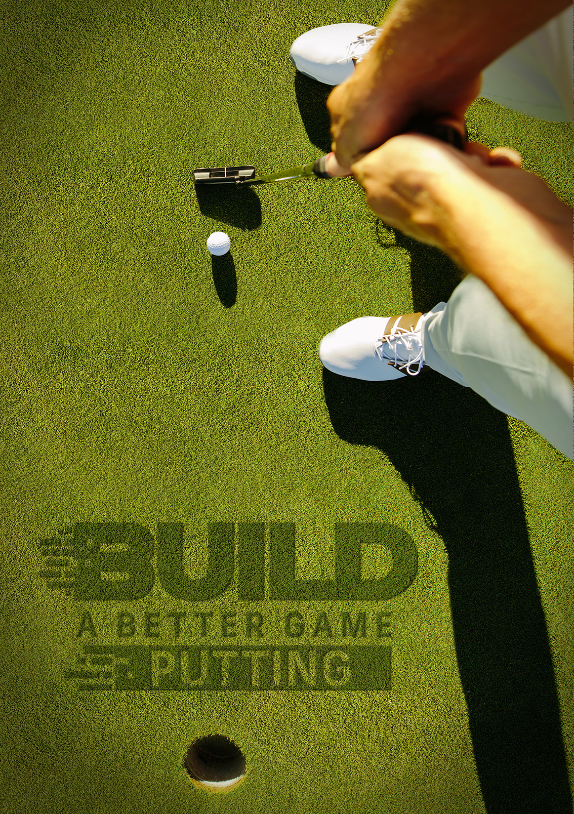 Build a Better Game Putting
