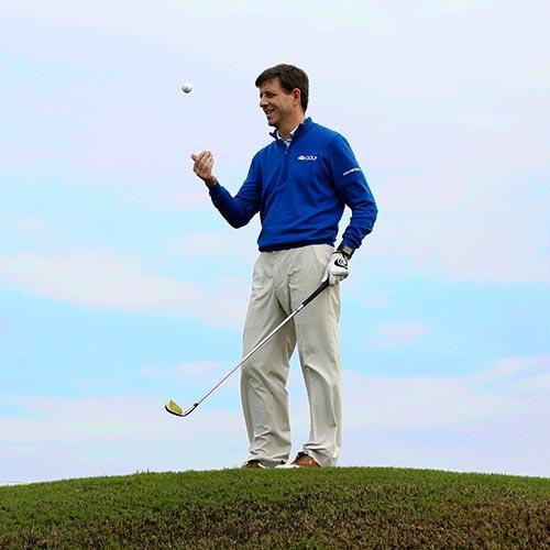 get help golfer care